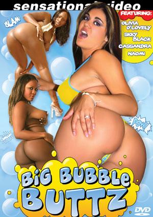 Bubble buttz