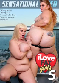 I Love Fat Girls 5