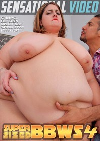Supersized BBWs 4