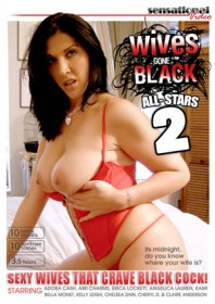 Wives Gone Black All-Stars # 2