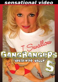Gangbangers 5: Housewife Holly