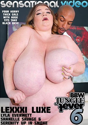 BBW Jungle Fever 6